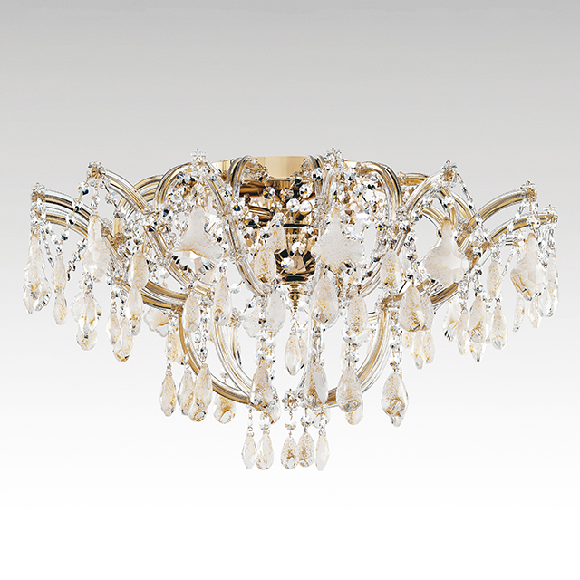 Beby Italy, Nuovo Vintage Chandelier