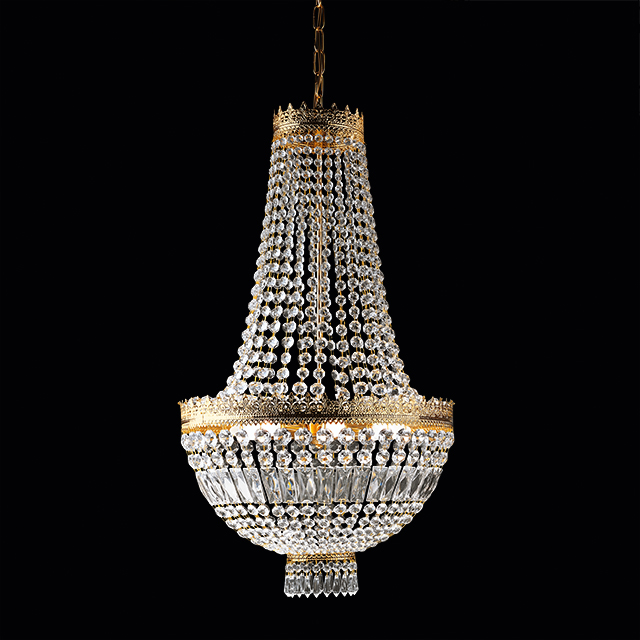 Beby Italy, Empire Classic Chandelier